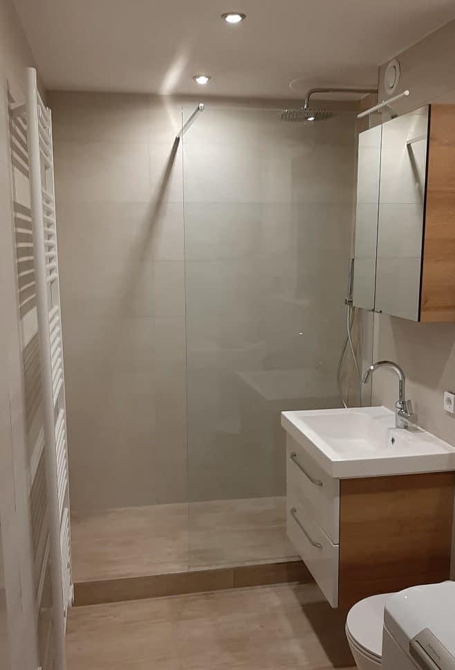 Bilder von Badsanierung